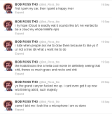 Twitter Tuesday: Bob Ross Edition