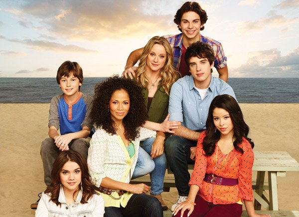 meet the fosters netflix