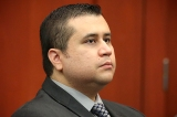 WTF Wednesday: Zimmerman now, tomorrow, and forever?