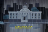 Twitter Tuesday: government is canceled today!