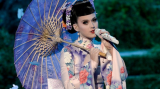 New form, same themes: Katy Perry skinning Japanese culture at the AMAs