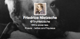 Twitter Tuesday: Nietzsche Edition