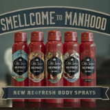 WTF Wednesday: Old Spice makes it clear how they really feel