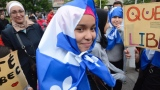Equality or persecution? Parti Québécois seems confused